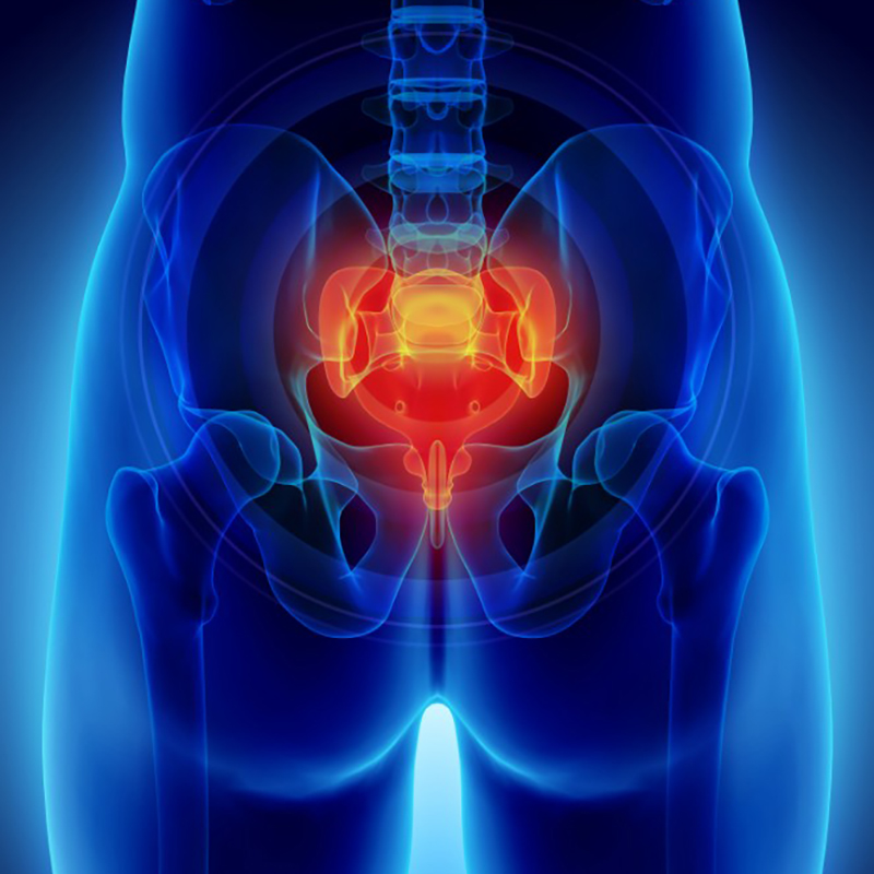 Sacroiliac Pain Treatment - Sacroiliac Pain Treatment